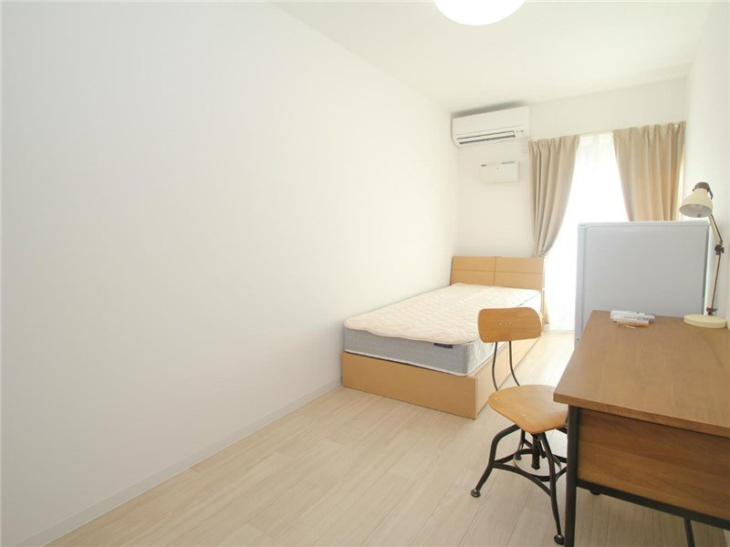 guesthouse sharehouse 宮前平・陽台 room102