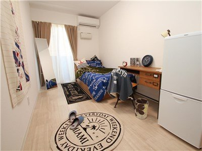 guesthouse sharehouse 미야마에다이라 테라스 room103
