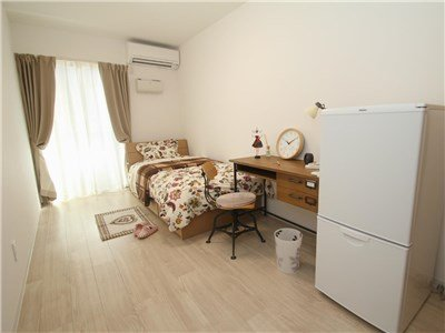 guesthouse sharehouse 미야마에다이라 테라스 room104