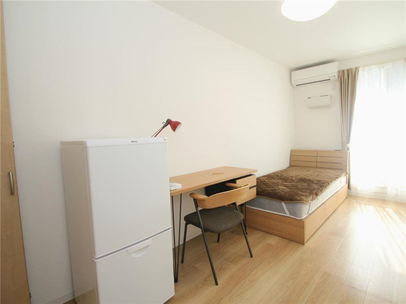 guesthouse sharehouse 宮前平・陽台 room204