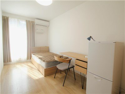 guesthouse sharehouse 미야마에다이라 테라스 room205