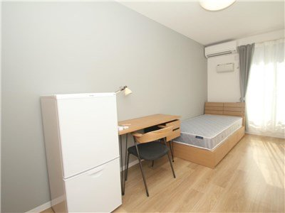 guesthouse sharehouse 미야마에다이라 테라스 room206