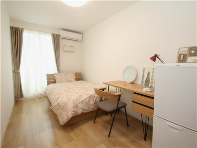 guesthouse sharehouse 미야마에다이라 테라스 room208
