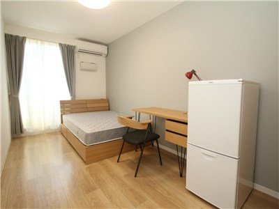 guesthouse sharehouse 미야마에다이라 테라스 room210