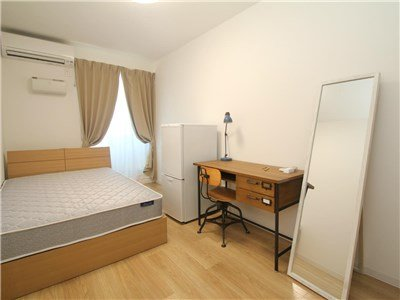guesthouse sharehouse 미야마에다이라 테라스 room211