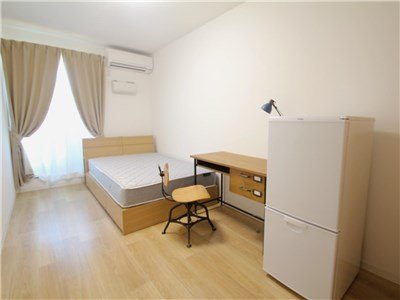 guesthouse sharehouse 미야마에다이라 테라스 room213