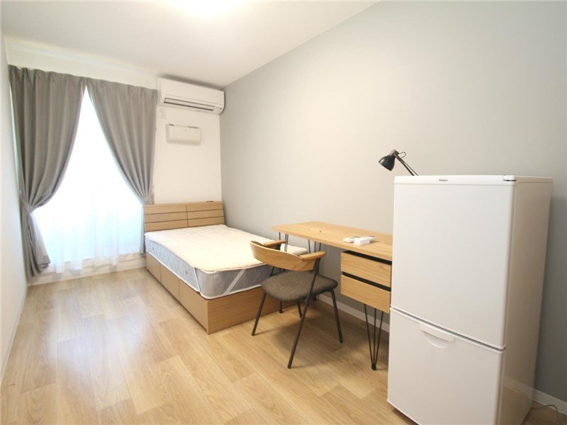 guesthouse sharehouse 宮前平・陽台 room215