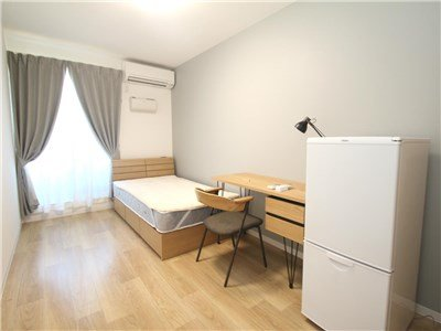 guesthouse sharehouse 미야마에다이라 테라스 room215