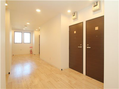 guesthouse sharehouse 宮前平・陽台 building8