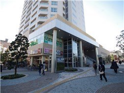guesthouse sharehouse OAK APARTMENT NISHI NIPPORI building14