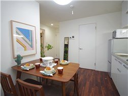 guesthouse sharehouse OAK APARTMENT NISHI NIPPORI building1