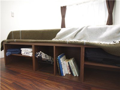 guesthouse sharehouse OAK APARTMENT NISHI NIPPORI building7