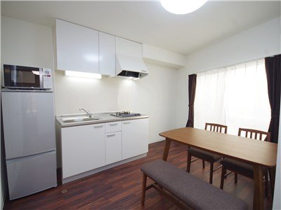 guesthouse sharehouse OAK APARTMENT NISHI NIPPORI room101