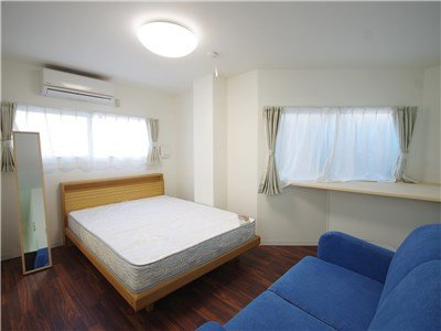 guesthouse sharehouse OAK APARTMENT NISHI NIPPORI room102
