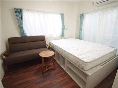 guesthouse sharehouse OAK APARTMENT NISHI NIPPORI room103