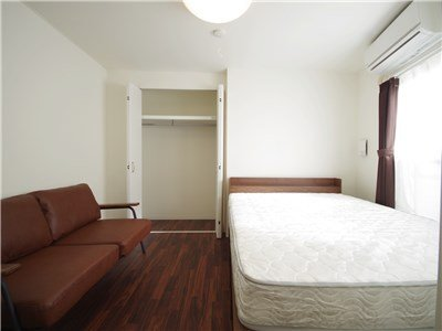 guesthouse sharehouse OAK APARTMENT NISHI NIPPORI room201