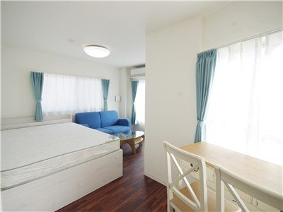 guesthouse sharehouse OAK APARTMENT NISHI NIPPORI room203