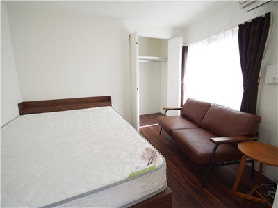 guesthouse sharehouse OAK APARTMENT NISHI NIPPORI room301