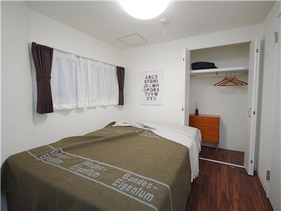 guesthouse sharehouse OAK APARTMENT NISHI NIPPORI building8