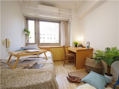 guesthouse sharehouse Social Residence 나리타(야치요) room204