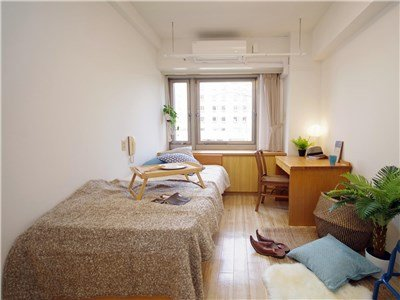 guesthouse sharehouse Social Residence 나리타(야치요) room316