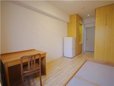 guesthouse sharehouse Social Residence 나리타(야치요) room406