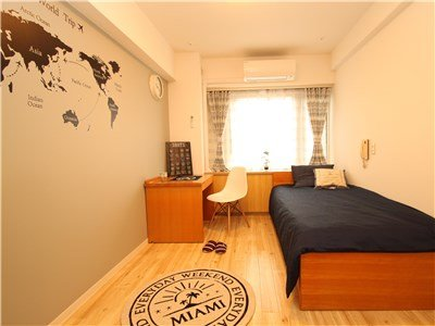 guesthouse sharehouse Social Residence 나리타(야치요) room409