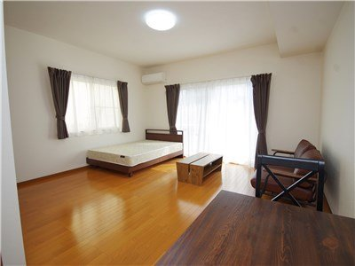 guesthouse sharehouse OAK APARTMENT EDA building16