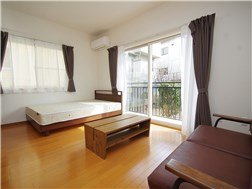 guesthouse sharehouse OAK APARTMENT EDA building17