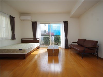 guesthouse sharehouse OAK APARTMENT EDA building19