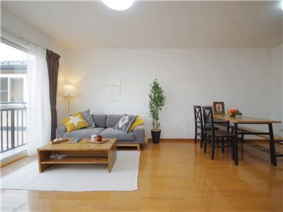 guesthouse sharehouse OAK APARTMENT EDA building28