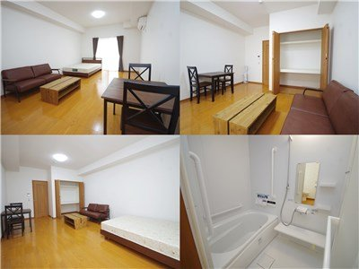 guesthouse sharehouse 오크아파트먼트 에다 building40