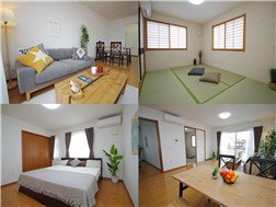 guesthouse sharehouse 오크아파트먼트 에다 building43