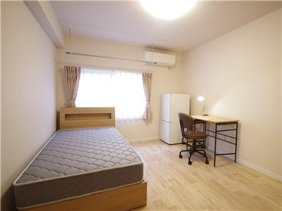 guesthouse sharehouse パークビュー宮崎台 room201