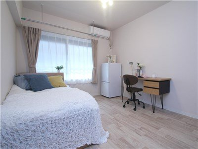 guesthouse sharehouse パークビュー宮崎台 room205