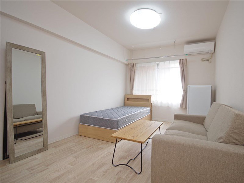 guesthouse sharehouse パークビュー宮崎台 room215