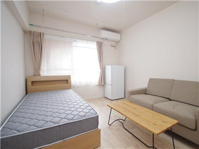 guesthouse sharehouse パークビュー宮崎台 room316