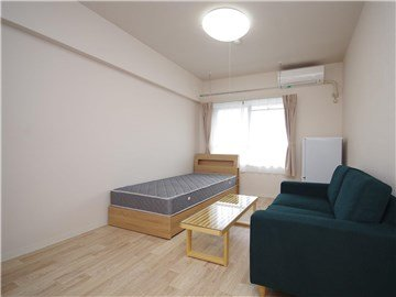 guesthouse sharehouse パークビュー宮崎台 room415