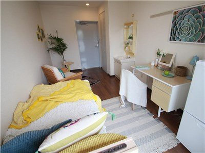 guesthouse sharehouse SOCIAL RESIDENCE AOBADAI room311
