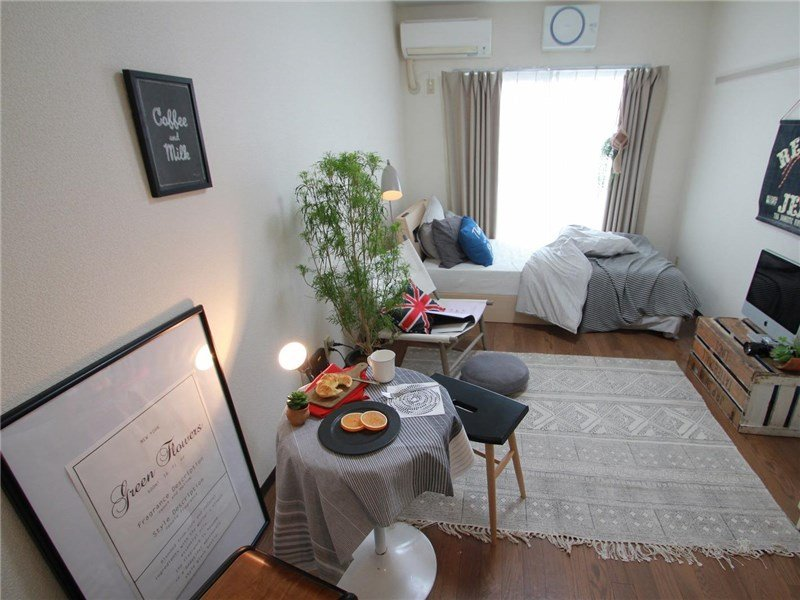 guesthouse sharehouse ソーシャルレジデンス青葉台 room320