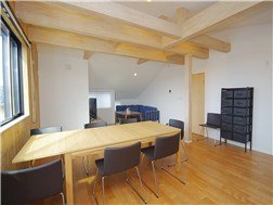 guesthouse sharehouse 오크 테라스 산겐자야 building15