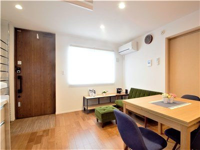 guesthouse sharehouse 오크 테라스 산겐자야 building26