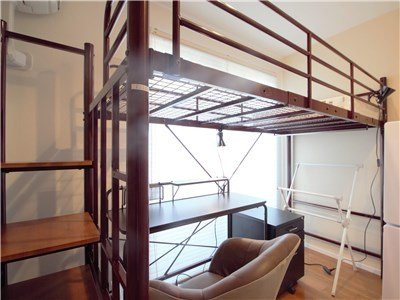 guesthouse sharehouse 오크 테라스 산겐자야 building29