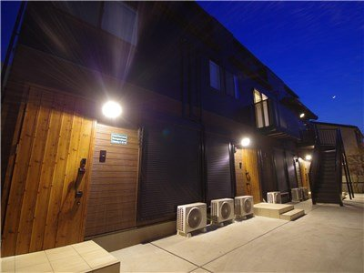 guesthouse sharehouse 오크 테라스 산겐자야 building2