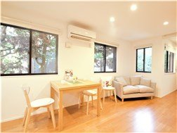 guesthouse sharehouse 오크 테라스 산겐자야 building4