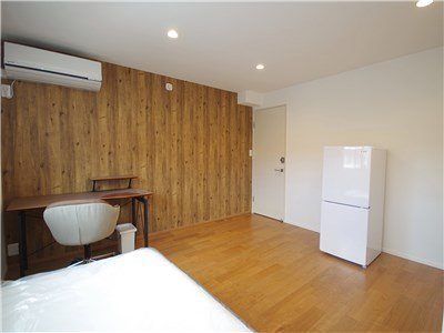 guesthouse sharehouse OAK TERRACE SANGENJAYA room202