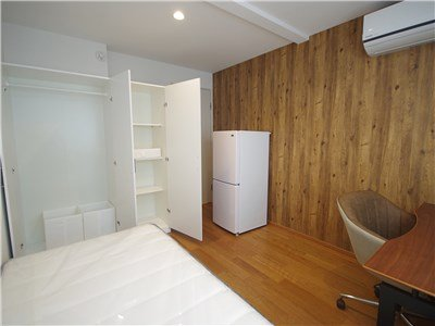 guesthouse sharehouse OAK陽台三軒茶屋 room205
