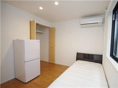 guesthouse sharehouse OAK TERRACE SANGENJAYA roomC-103
