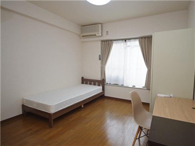 guesthouse sharehouse HAKUSAN HOUSE room212