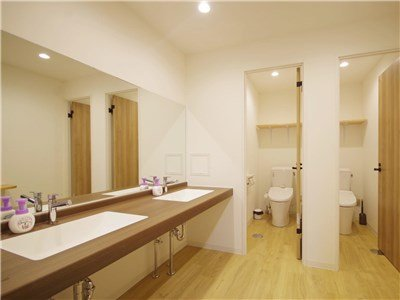 guesthouse sharehouse GRAN MITAKADAI building12
